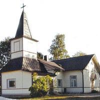 Lattomeren kirkko
