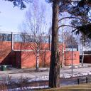 Pihlavan seurakuntatalo