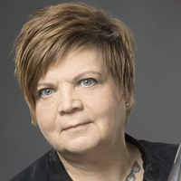 Anne-Marie Grundstén