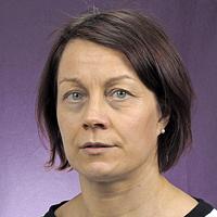 Eija Lindholm