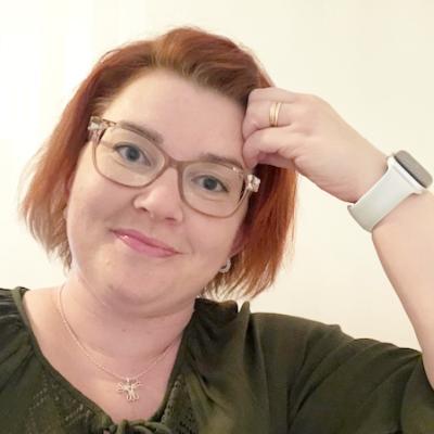 Taina Heiniluoma