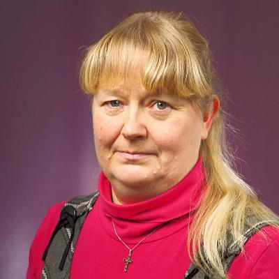 Riitta-Maija Järvi