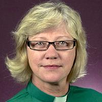 Kristiina Johansson