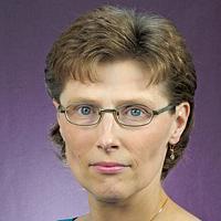 Kristiina Jokinen