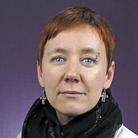 Laura Koukkari