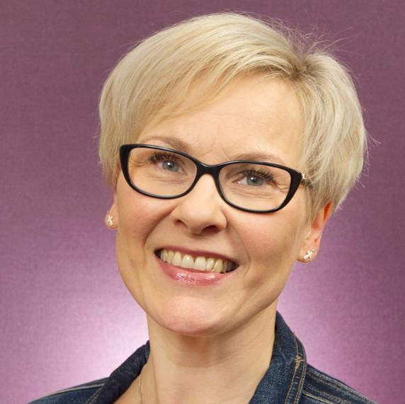 Carita Mäntysaari