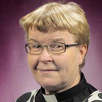 Reija Nordström