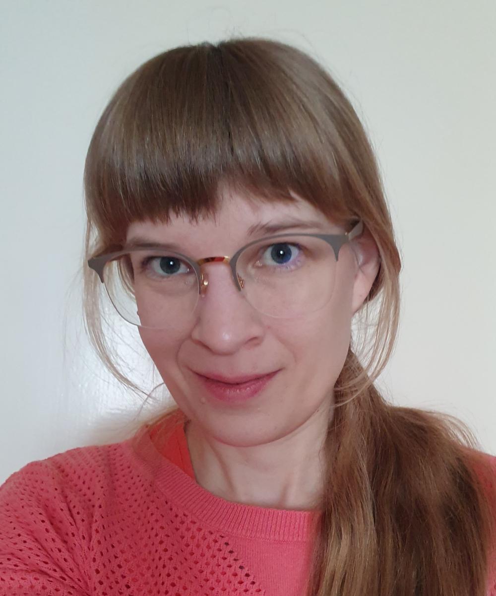 Johanna Mattila