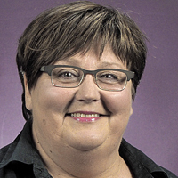 Marianne Pirttilä