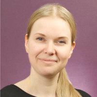 Riikka-Liina Saravuoma