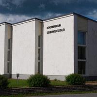 Noormarkun seurakuntatalo