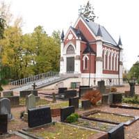 Käppärän hautausmaa