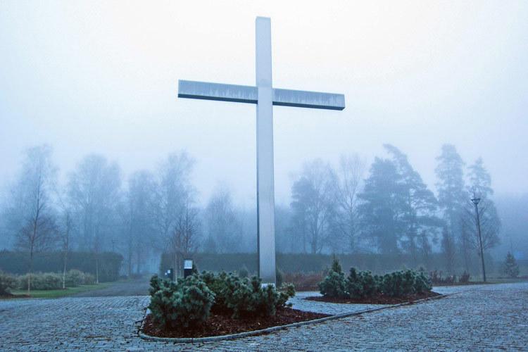 Noormarkun hautausmaa